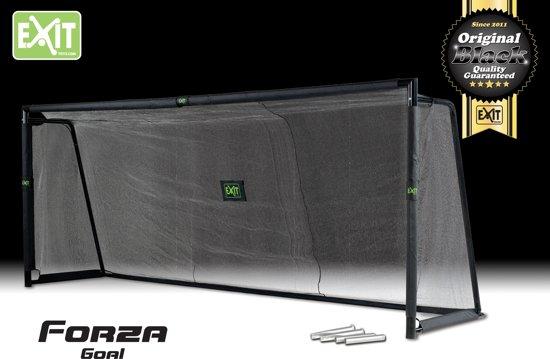 EXIT Forza Voetbaldoel 200 x 500 cm