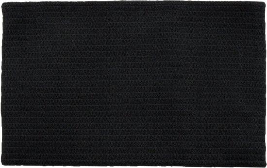 Erima Rouwband - Zwart