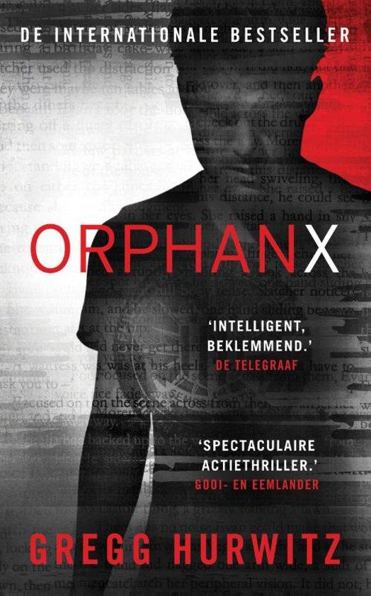 Orphan X - Orphan X