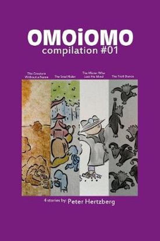 OMOiOMO Compilation 1