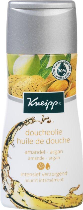 Kneipp Amandel Argan - Douche Olie - 200 ml - Douchecrème