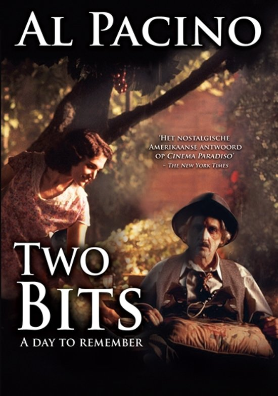 Cover van de film 'Two Bits -A Day To..'