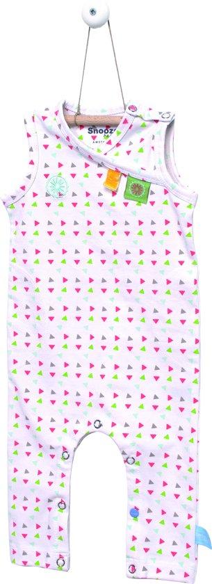 Snoozebaby Unisex Boxpak - Multicolor - Maat 50