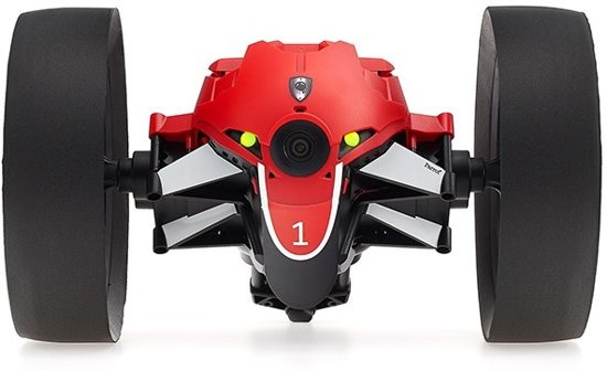 Parrot MiniDrones Jumping Race - Drone - Max