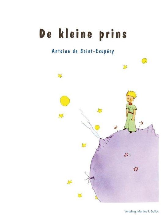 De Kleine Prins Pdf Download Antoine De Saint Exupéry