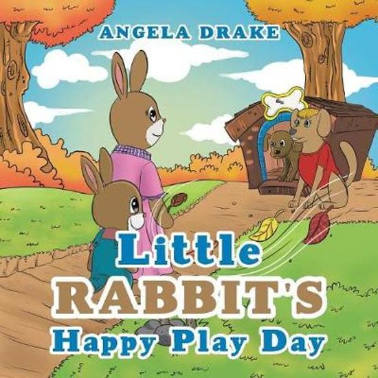 Little Rabbit's Happy Play Day