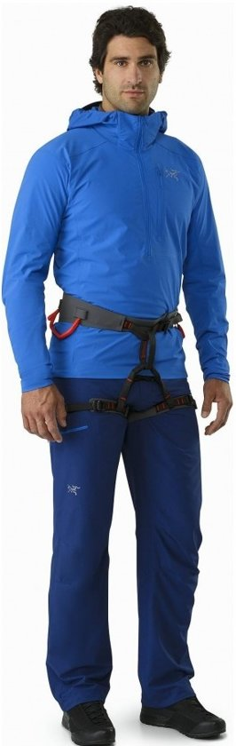 Arc'teryx Allround AR-395a Herenklimgordel L