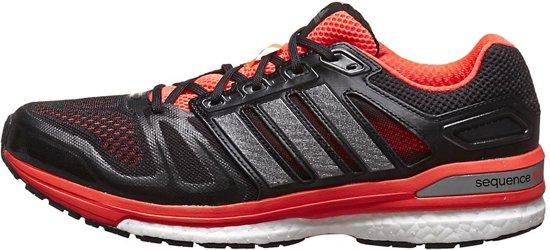 Scarpa 13 47 Adidas da running 7 Seq uomo Supernova Taglia nera TrOZwFxqT