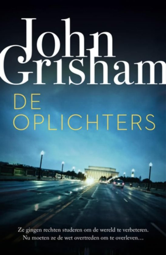 De oplichters - John Grisham