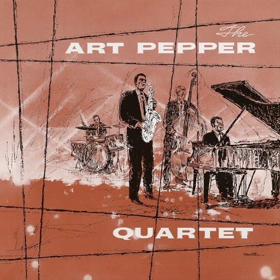 Art Pepper.. -Reissue-
