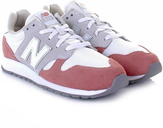 best sneakers 47e08 8be73 New Balance Sneakers Wl 520 Td Dames Roze grijs Maat 39