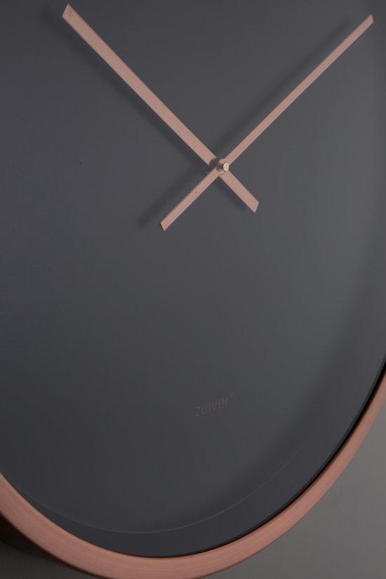 Zuiver Time Bandit Wandklok à 60 cm
