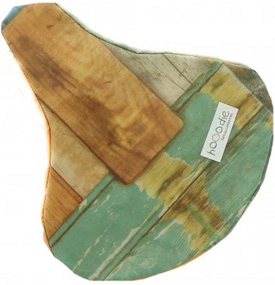 Hooodie Saddle Driftwood