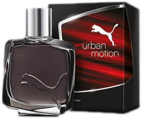 131661c9c8a bol.com | Puma Urban Motion for Men - 40 ml - Eau de toilette