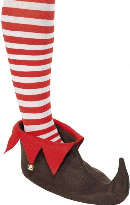 Brun Chaussures Elfes Pour Adultes u3tHXmOqXk