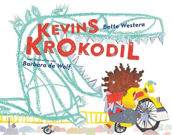 Afbeeldingsresultaat voor kevins krokodil