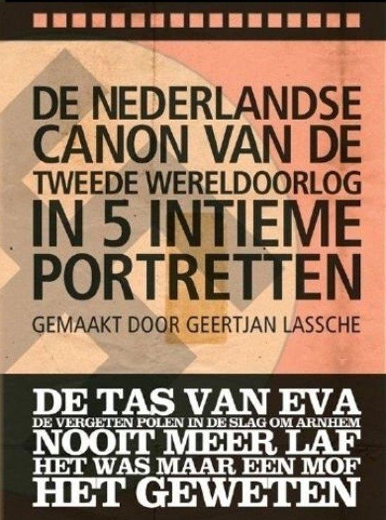 De Nederlandse Canon Van WO II