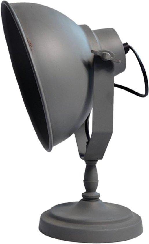 LABEL51 Urban - Tafellamp - Steengrijs