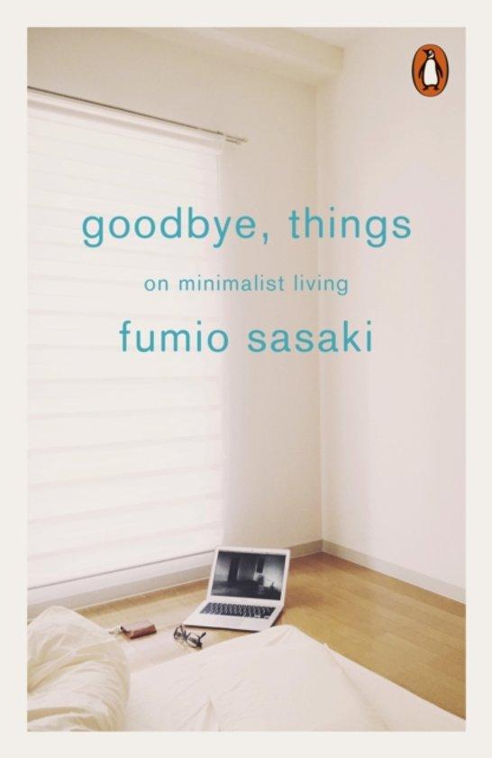 Goodbye, Things