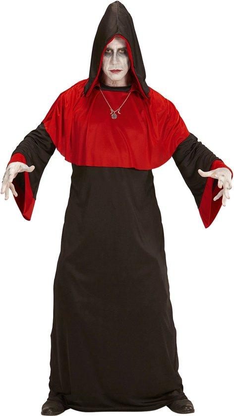 Apocalypse duivel kostuum voor volwassenen - Volwassenen kostuums