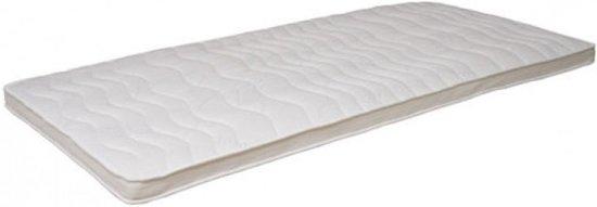 Opleg matras HARD Sg40 – 2persoons  Topper SG40 HARD 160x200