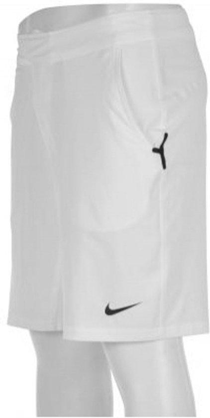 | Nike Nike Power Court Short Sportbroek Heren