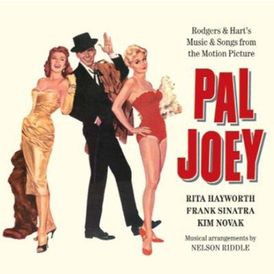 Pal Joey-Soundtrack (Di (Digipack)