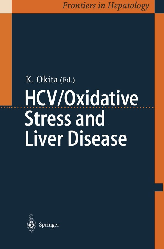 HCV/Oxidative Stress and Liver Disease