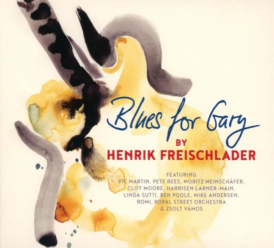 Blues For Gary