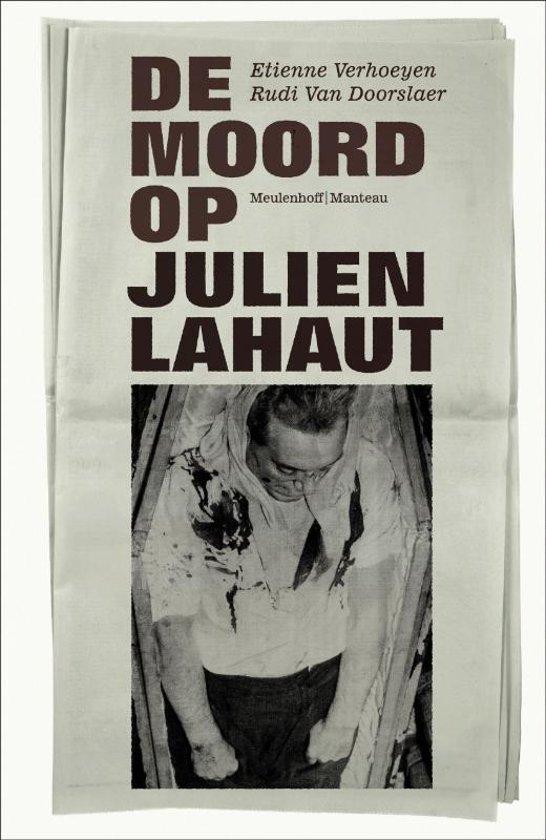 De moord op Lahaut