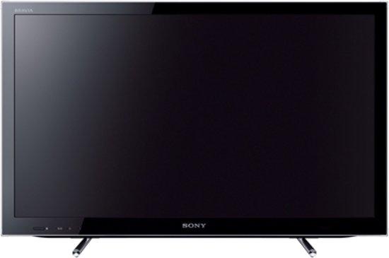 Sony KDL-32HX750 - 3D LED TV - 32 inch - Full HD - Internet TV