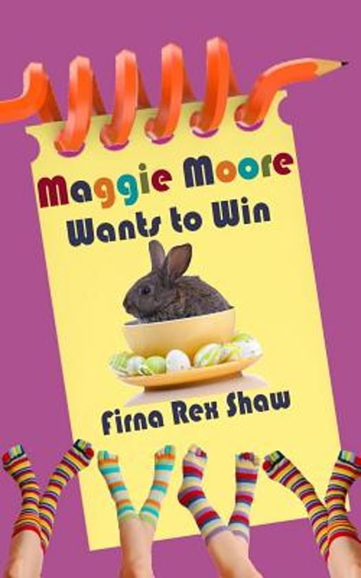 Maggie Moore Wants to Win