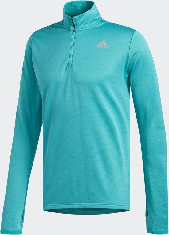  adidas Response Climawarm 12 Zip M Sportshirt