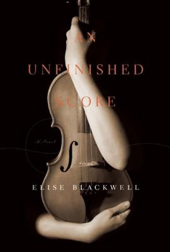 An Unfinished Score