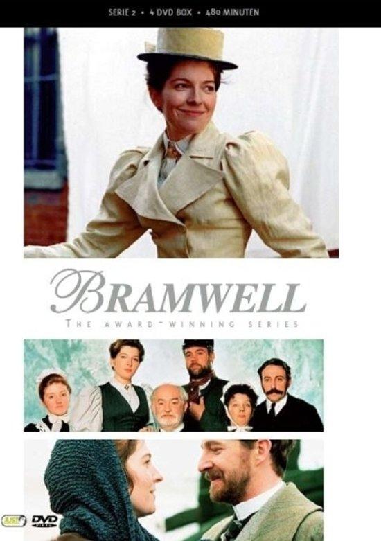 Bramwell - Seizoen 2