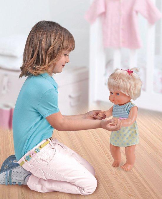 Nenuco Eerste Stappen - Babypop