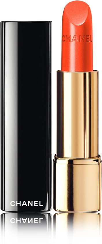 Chanel Rouge Allure Lipstick Lippenstift - 96 Excentrique