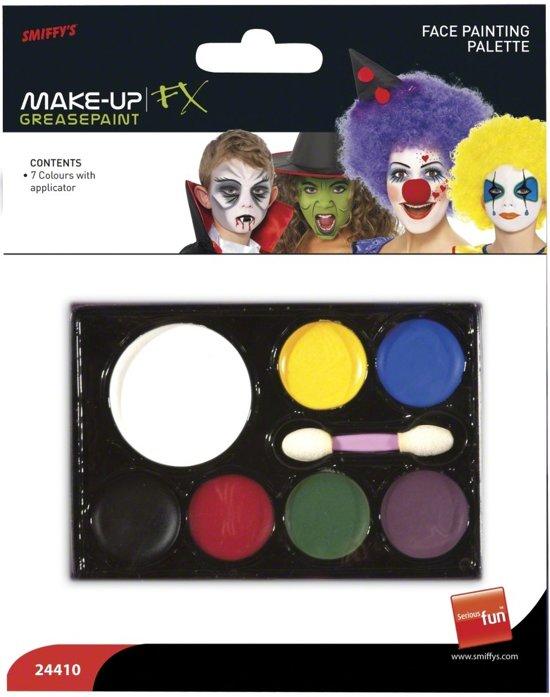 Bol Com Make Up Palet Schmink Merkloos Speelgoed