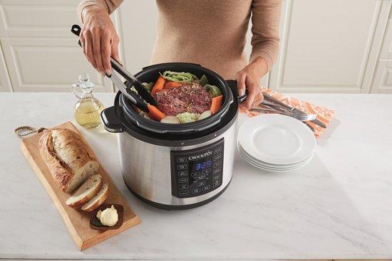 Crock-Pot CR051 Express-Pot Slowcooker