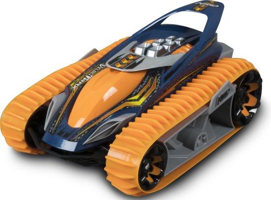 Nikko - VelociTrax - Bestuurbare RC Auto - Oranje