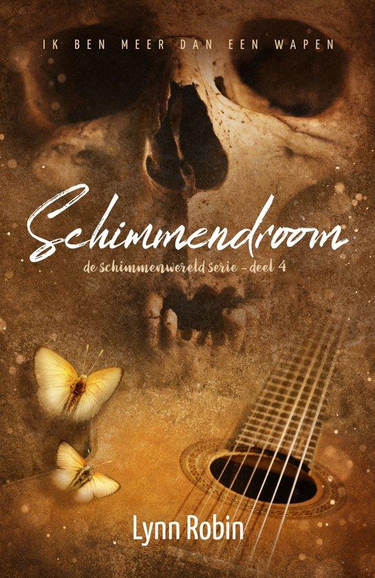 Schimmendroom: de Schimmenwereld Serie 4