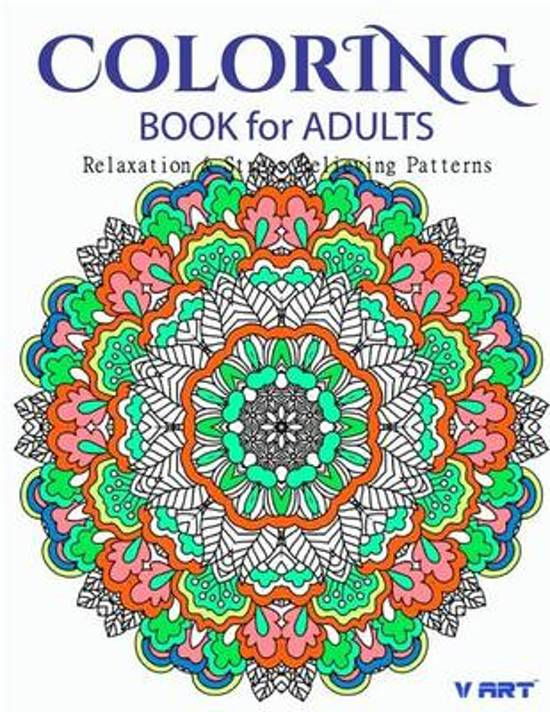 Coloring Books for Adults 5