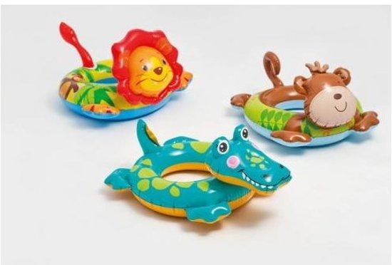 Intex dieren zwemband