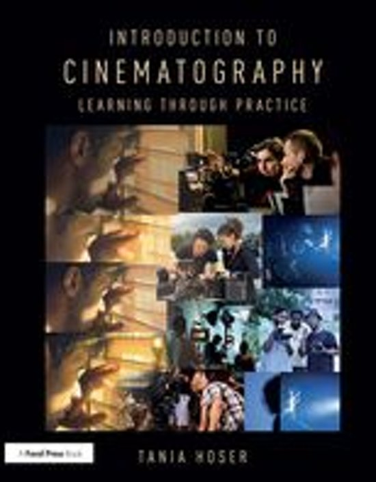 Introduction to Cinematography