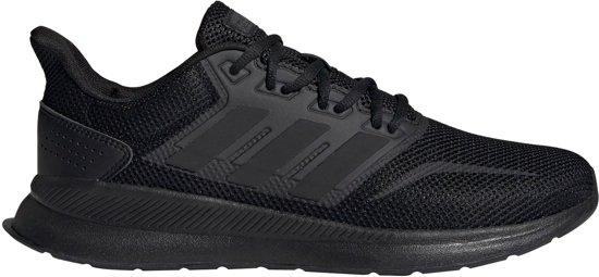 adidas Runfalcon  Sneakers - Maat 44 - Mannen - zwart