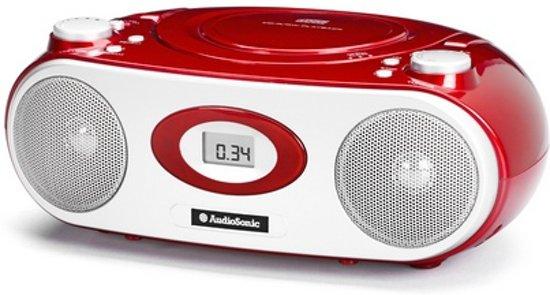 AudioSonic CD-1577 Stereo radio