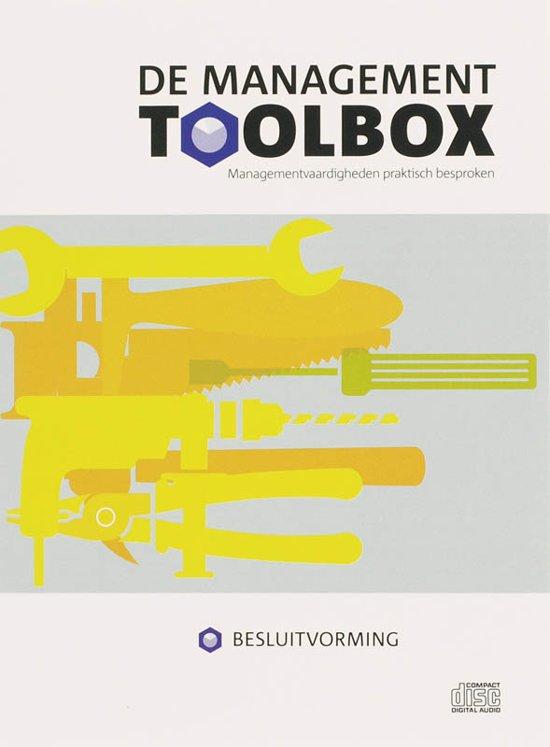 De Management Toolbox Besluitvorming (luisterboek)