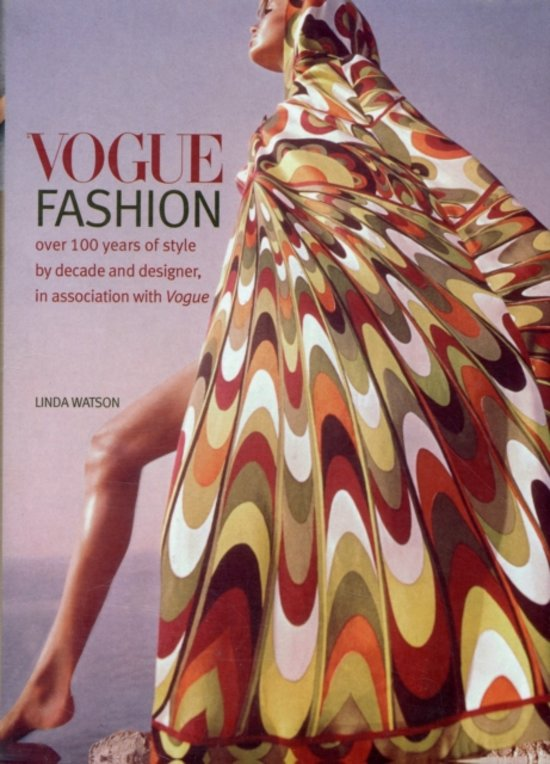 Afbeelding van Vogue Fashion