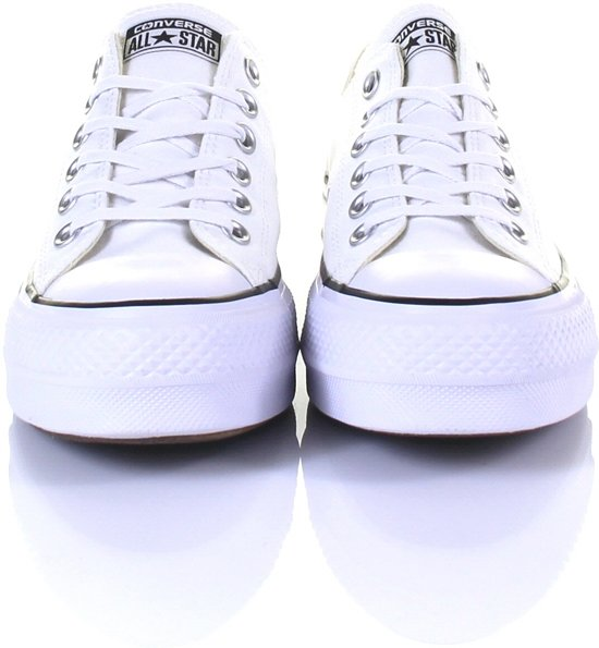 | Converse Dames Sneakers Chuck Taylor Allstar Lift