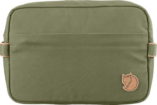 db99de5941d Fjallraven Travel Toilet Bag Toilettas - Unisex - Green